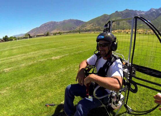 Start / Landing Archive - Paragliding TV