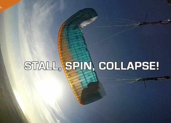 Safety Training Archive - Seite 4 von 5 - Paragliding TV