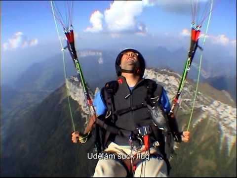 Video Archiv - Seite 5 von 65 - Paragliding TV