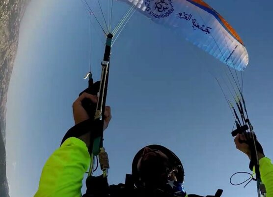 Training Archive - Seite 4 von 27 - Paragliding TV