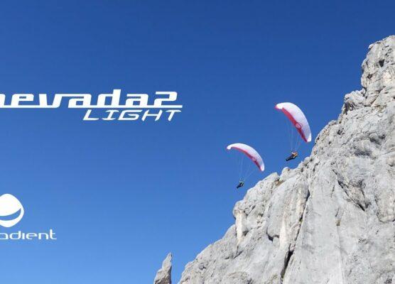 Light Glider Archive - Paragliding TV