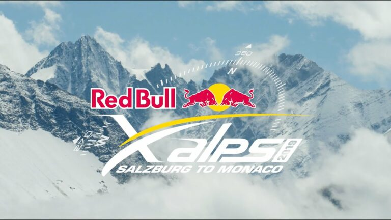 Red Bull Xalps 2019 Official Video